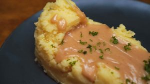Golden Corral Mashed Potatoes and Gravy Recipe
