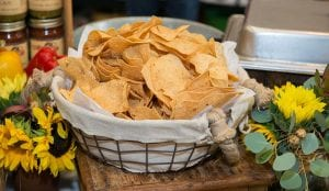 Homemade Kettle Chips Recipe