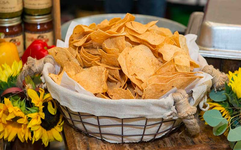 Homemade Chips, Movie Night Snacks, Snackers