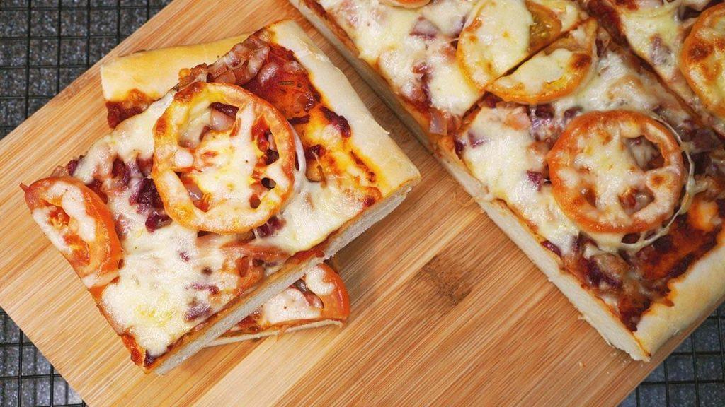 Jet's Detroit-Style Pizza Recipe