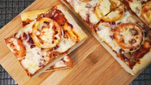 Jet's Detroit-Style Pizza Recipe