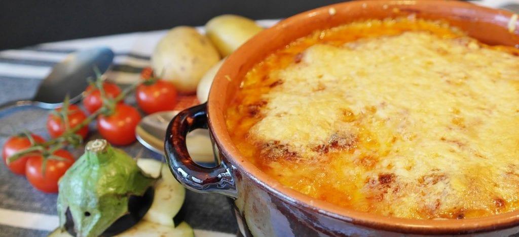 Loaded Baked Potato Soup Just Like Potbelly Recipe