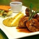 Mashed Potato and Veggie Dinner Recipe