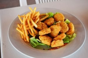 Copycat McDonald's Chicken McNuggets Recipe
