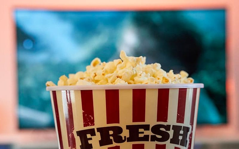 8 Movie Night Snacks For A Home Theater Experience