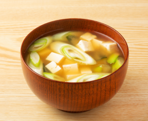 Crockpot Miso Soup Recipe