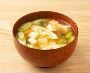 Crockpot Miso Soup Recipe