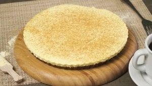No-Bake Cool Whip Vanilla Jello Pudding Pie Recipe