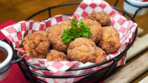 Outback Steakhouse Fried Mushroom Recipe