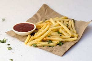 Outback Steakhouse-Inspired French Fries Recipe