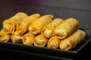 Panda Express Chicken Egg Rolls Recipe