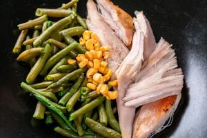 Panda Express String Bean Chicken Breast Copycat Recipe