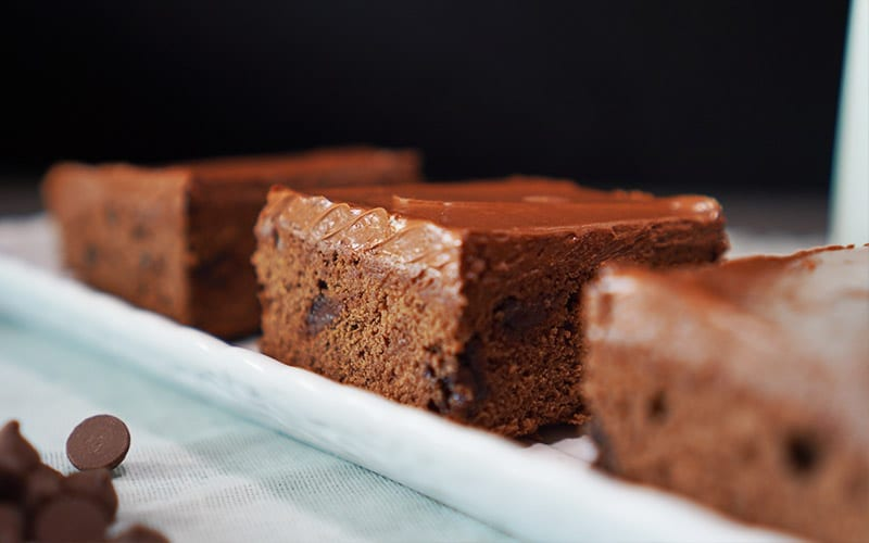 Panera Fudge Brownie Recipe
