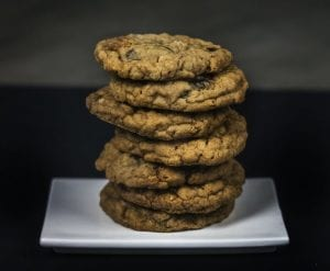 Perfectly Potbelly's Oatmeal Chocolate Chip Cookies Recipe