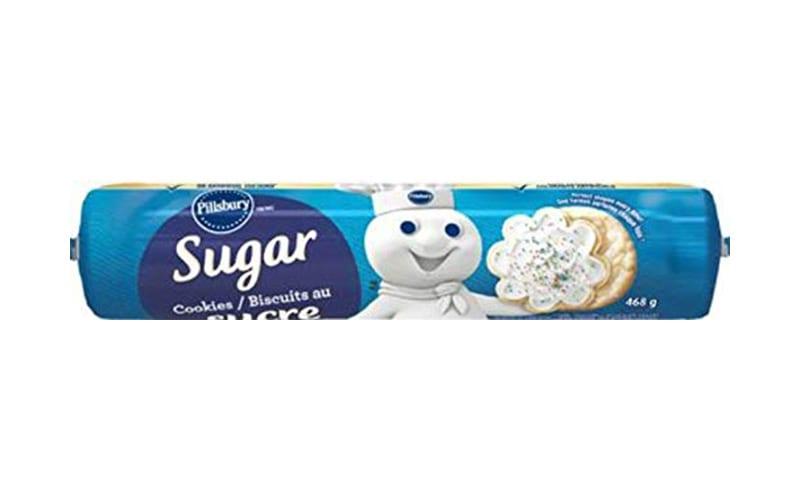 Pillsbury Cookies, Sugar