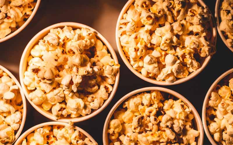 Pizza Popcorn, Popcorn, Snackers, Best Popcorn, Movie Night Snacks