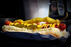 Portillo's Chicago-Style Hot Dog Recipe