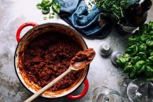 Quick Chili Recipe Recipe