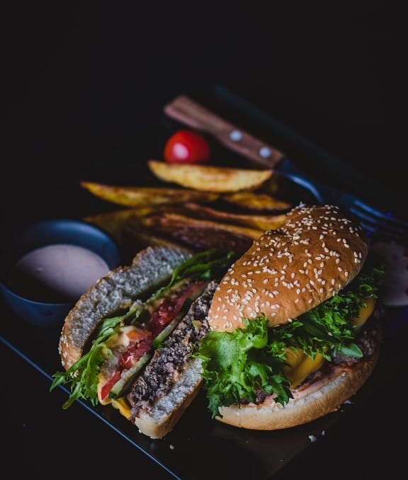 Red Robin's Copycat Bacon Cheeseburger Recipe