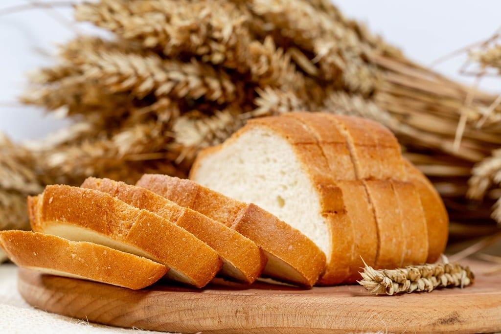Salt-Free White Bread Recipe