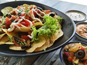 Three-Step Taco Salad Recipe