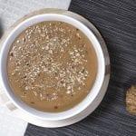 Virginia Peanut Soup Recipe