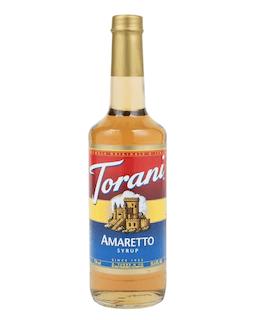 Torani Amaretto Syrup