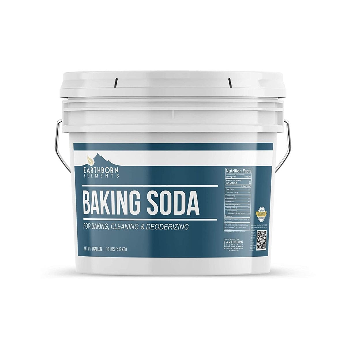 Earthborn Elements Baking Soda