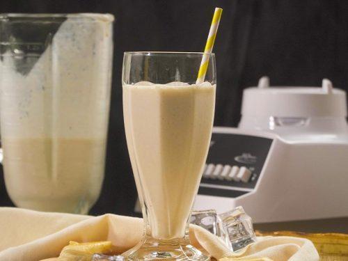 Banana Smoothie Recipe