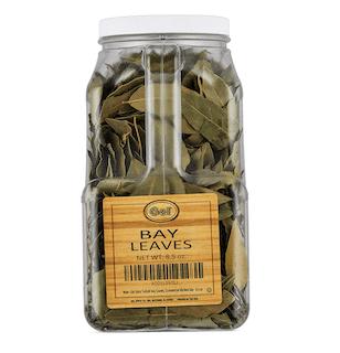 Gel Spice Turkish Bay Leaves