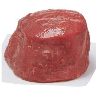 USDA Choice Beef Tenderloin Steak