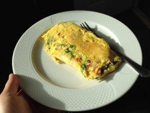 Best Ever Omelette Recipe