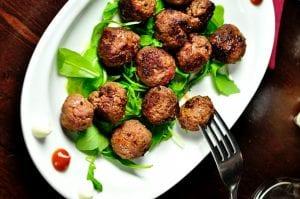 Bisquick Sausage and Egg Breakfast Balls Recipe