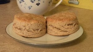 Bob Evans Homemade Butter Biscuits Recipe