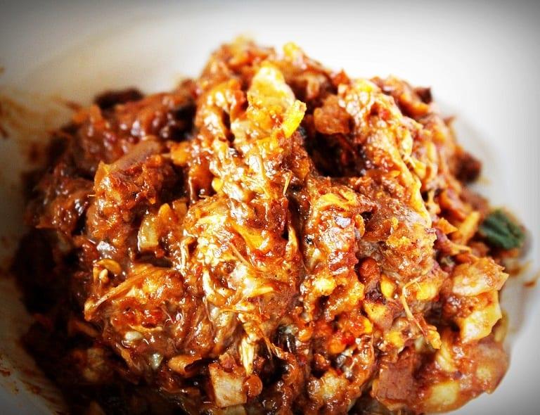 Boilermaker Tailgate Chili Recipe