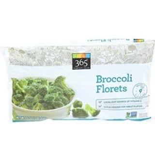 365 Everyday Value, Broccoli Florets