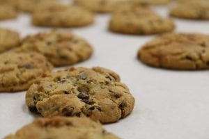 Brown Butter Chocolate Chip Cookies Recipe