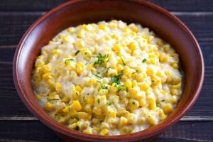 Buffalo Corn Dip Recipe