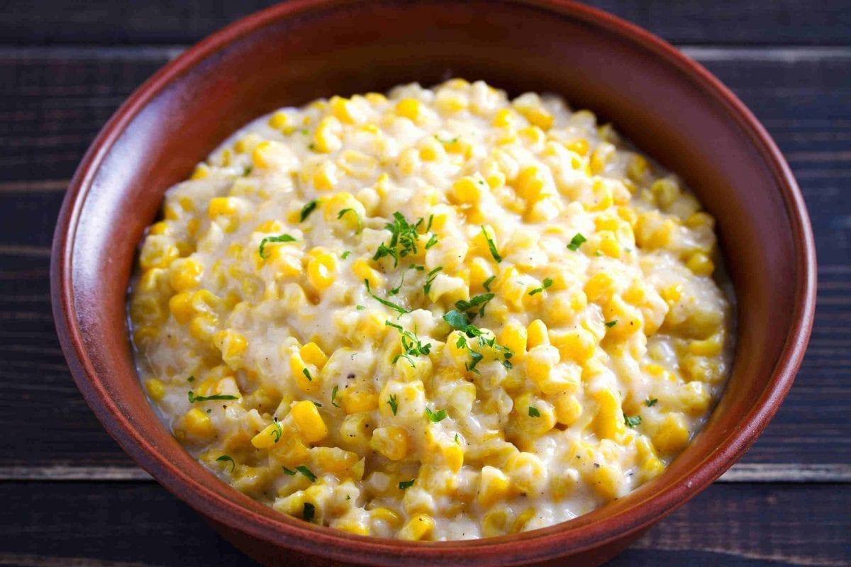 Buffalo Corn Dip Recipe