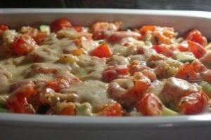 Burrito Supreme Casserole Recipe