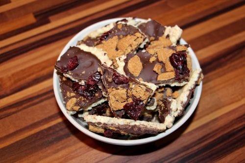 Candy Bar Meltaways Recipe