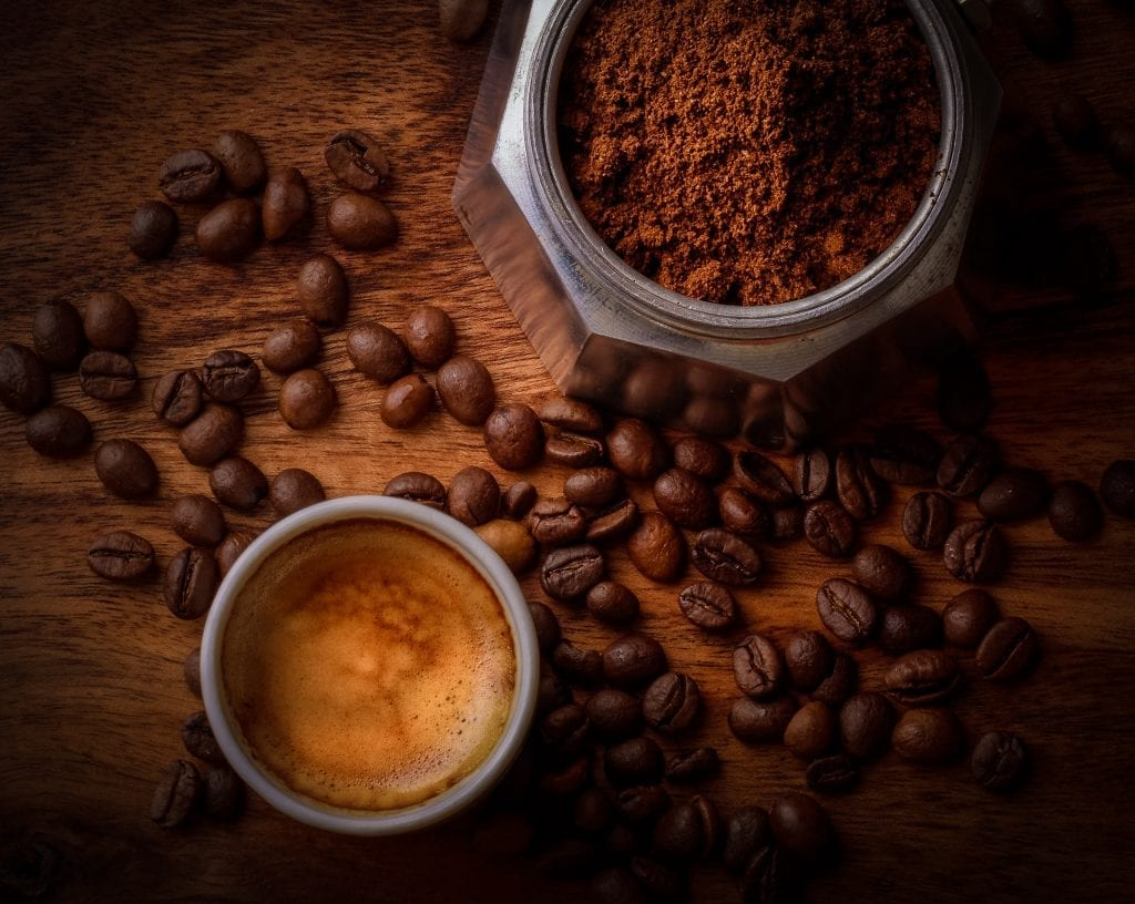 Cappuccino Mix Recipe