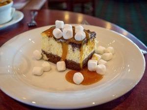 Caramel Cheesecake Bars Recipe