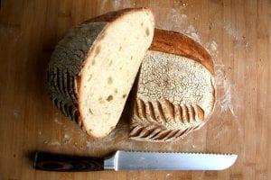 Caraway White Bread Recipe