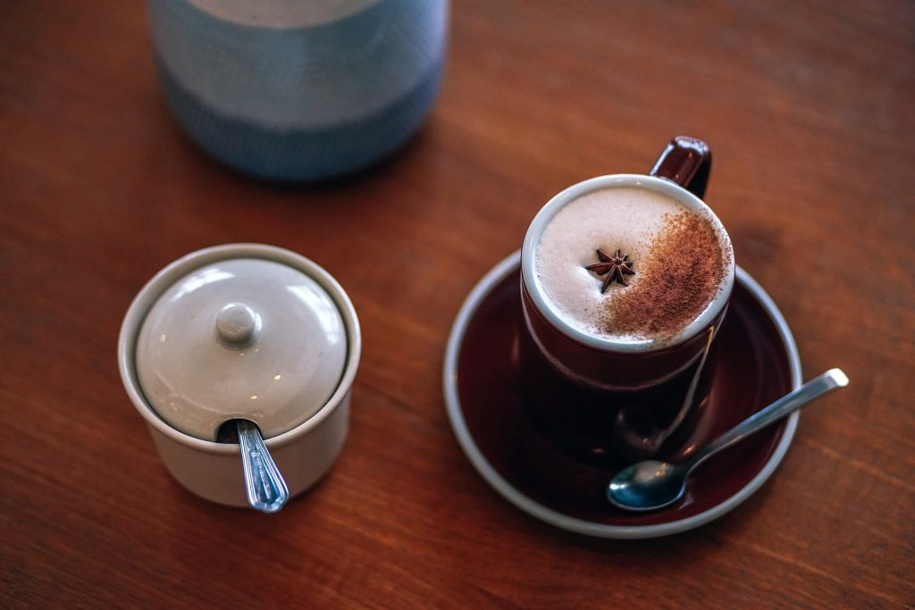 Chai Tea Mix Recipe
