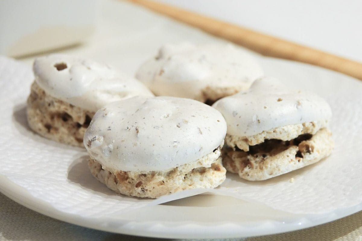 Cheesecake Cookies Recipe