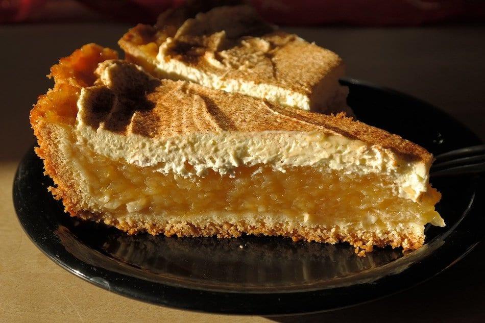 Chemical Apple Pie (No Apple Apple Pie) Recipe