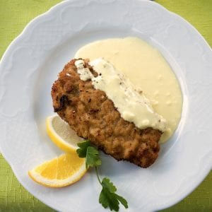 Chicken Fried Steak with Creamy Gravy Recipe