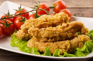 Copycat Culver's Chicken Tenders Recipe