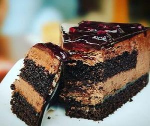 Chocolate Casserole Recipe